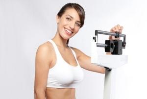 mempertahankan berat badan