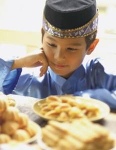 5 makanan sehat saat buka puasa